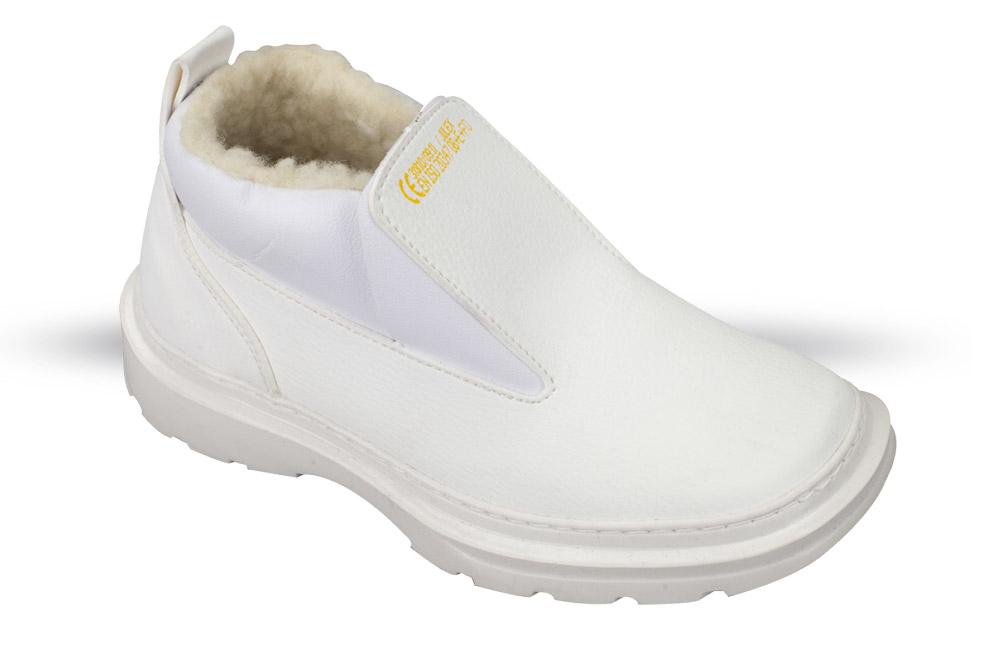 atestowane buty profilaktyczne robocze do chłodni botki 3181o